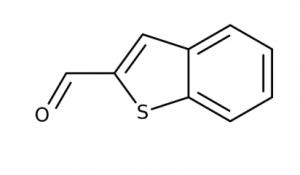 1-Benzothiophene-2-carbaldehyde 97%,1g Maybridge