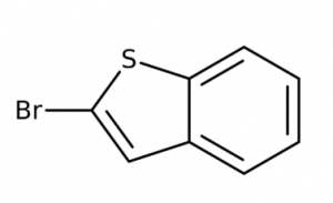 2-Bromobenzo[b]thiophene ≥97%,250mg Maybridge