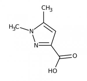 1,5-Dimethyl-1H-pyrazole-3-carboxylic acid 95+%,1g Maybridge