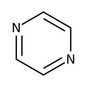 Pyrazine, 99+%, 10g Acros