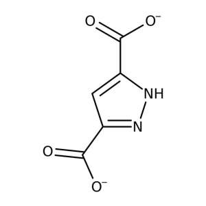 3,5-Pyrazoledicarboxylic acid monohydrate, 97%, 5g Acros