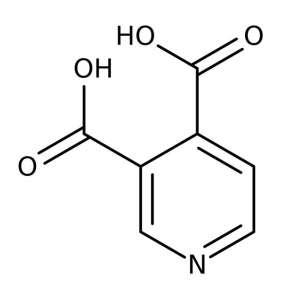 3,4-Pyridinedicarboxylic acid, 97%, 5g Acros