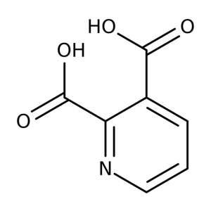 2,3-Pyridinedicarboxylic acid, 99%,25g Acros