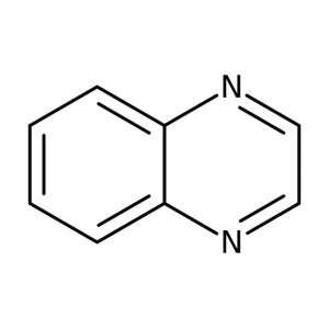 Quinoxaline, 98 +%, 100g Acros