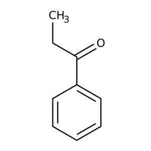 Propiophenone, 99% 1l Acros