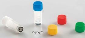 Ống lưu mẫu Cryo 0.5ml 2D Finetech
