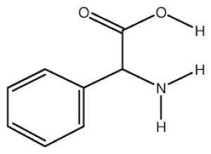 DL-alpha-Phenylglycine, 99% 100g Acros