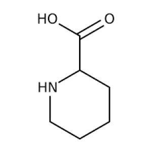 DL-Pipecolinic acid, 99% 100 Acros