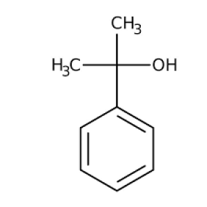 2-Phenyl-2-propanol, 99% 100g Acros