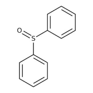 Phenyl sulfoxide, 97% 100g Acros