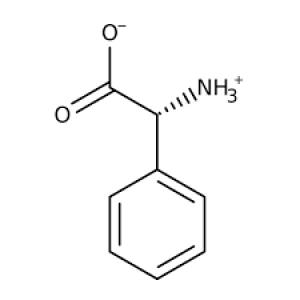 D(-)-alpha-Phenylglycine, 98% 25g Acros