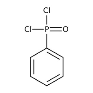 Phenylphosphonic dichloride, 97% 1l Acros