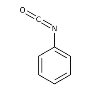 Phenyl isocyanate, 99% 1kg Acros