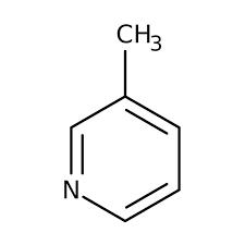 3-Picoline, 99% 1l Acros