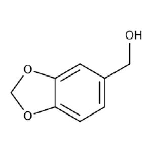 Piperonyl alcohol, 98% 25g Acros