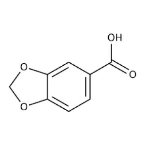 Piperonylic acid, 99% 100g Acros