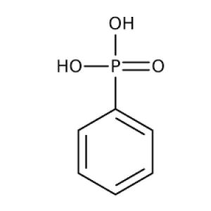 Phenylphosphonic acid, 98% 500g Acros