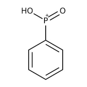 Phenylphosphinic acid, 99% 5g Acros