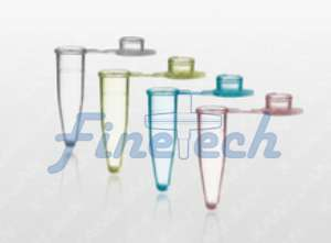 Ống ly tâm Eppendorf 0.2ml Finetech