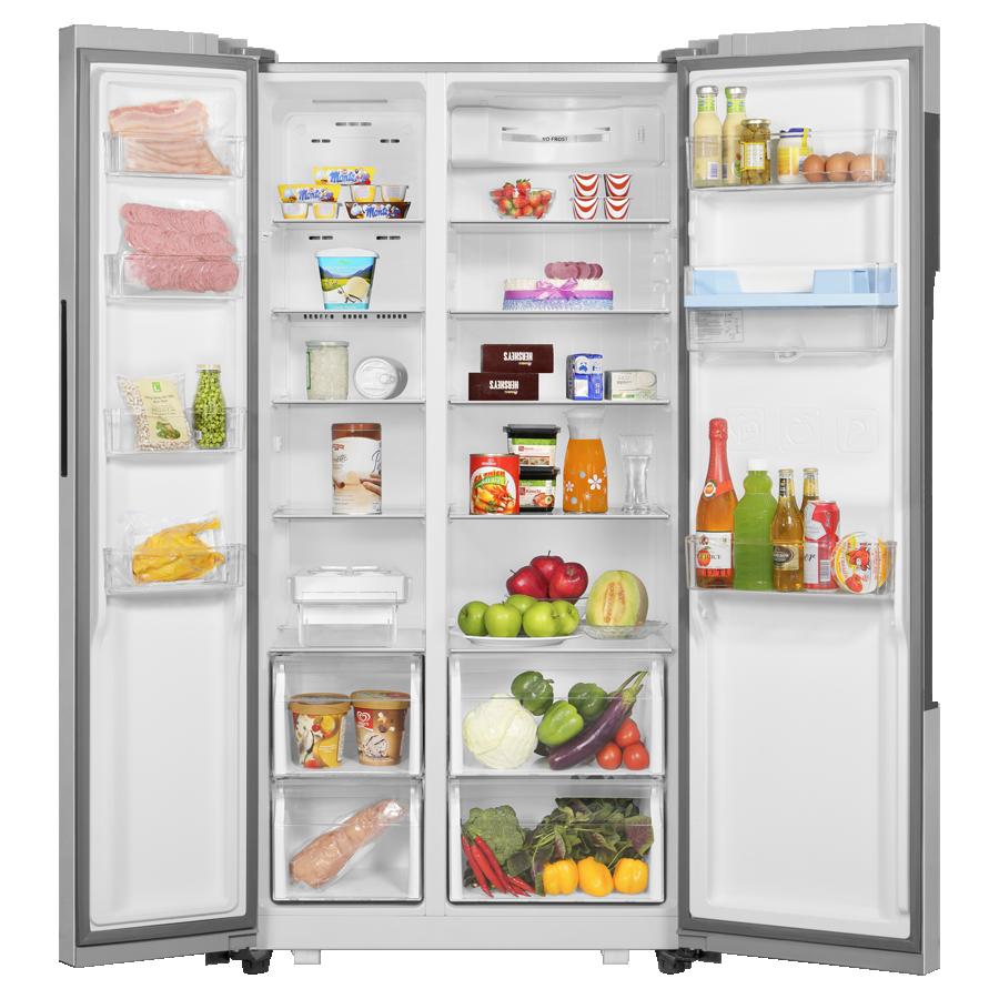 Là chất làm lạnh trong tủ lạnh