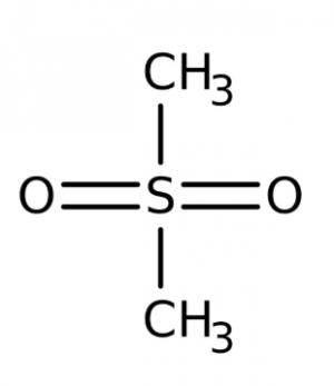 Methyl sulfone 98%, 5g Acros