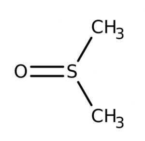 Methyl sulfoxide 99.7% pure 1l Acros