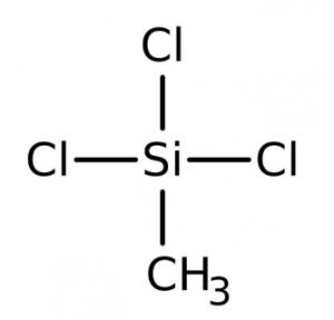 Methyltrichlorosilane 98+%,10ml Acros