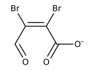 Mucobromic acid 99+%, 100g Acros