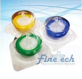 Syringe lọc vô trùng StarTech Nylon 25mm x 0.22um Finetech