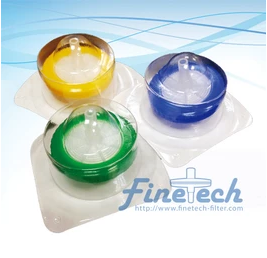 Syringe lọc vô trùng StarTechTM CA 25mm x 0.45um Finetech