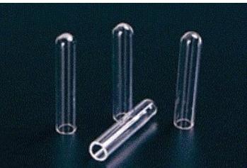 Ống nghiệm thủy tinh 12mmX75mm Finetech