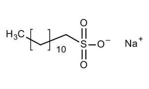 Decane-1-sulfonic acid sodium salt for synthesis 50g Merck