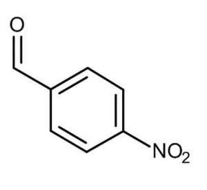 4-Nitrobenzaldehyde for synthesis 100g Merck