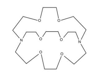 Kryptofix® 222 for synthesis 5g Merck