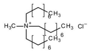 Methyltrialkylammonium chloride (mixture of C8-C10) for synthesis 1l Merck