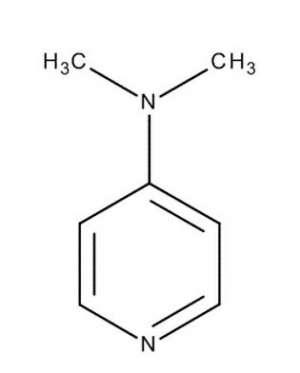 4-(Dimethylamino)pyridine for synthesis 25g Merck