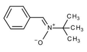 N-tert-Butyl-α-phenylnitrone for synthesis 1g Merck