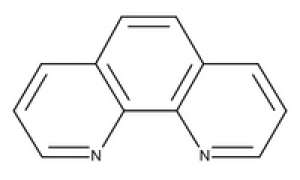 1,10-Phenanthroline (anhydrous) for synthesis 5g Merck
