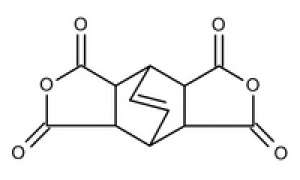 Bicyclo[2.2.2]oct-7-ene-2,3:5,6-tetracarboxylic dianhydride for synthesis 100g Merck