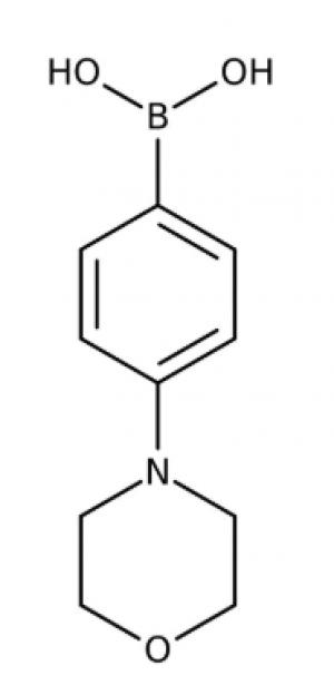 4-Morpholinophenylboronic acid 97%, 250mg Maybridge
