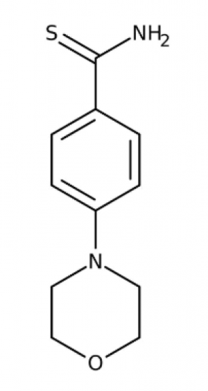 4-Morpholinobenzenecarbothioamide 97%, 250mg Maybridge