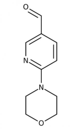 6-Morpholin-4-yl-pyridine-3-carbaldehyde 97%,5g Maybridge