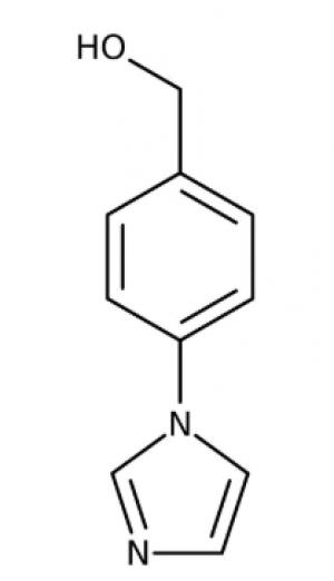 [4-(1H-Imidazol-1-yl)phenyl]methanol 97%, 250mg Maybridge