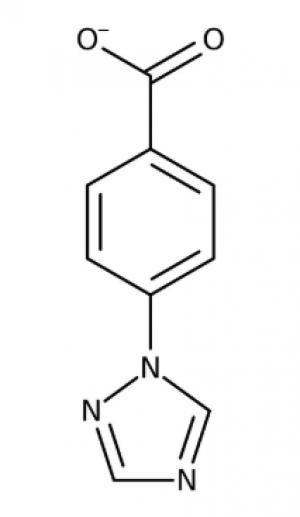4-(1H-1,2,4-Triazol-1-yl)benzoic acid 95%,10g Maybridge