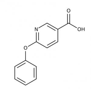 6-Phenoxynicotinic acid 97%,1g Maybridge