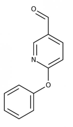 6-Phenoxynicotinaldehyde 97%, 250mg Maybridge