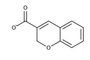 2H-Chromene-3-carboxylic acid 90+%, 1g Maybridge