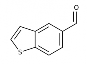 1-Benzothiophene-5-carbaldehyde 97%, 1g Maybridge