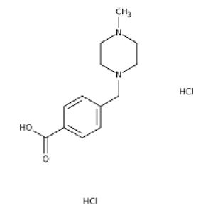 3-(4-Methylpiperazin-1-yl)benzoic acid, ≥97% 250mg Maybridge