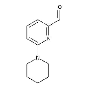 6-Piperidinopyridine-2-carbaldehyde, ≥97% 250mg Maybridge